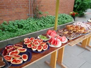 Schulfrühstück 2